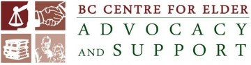 BC Centre for Elder Advocacy and Support
